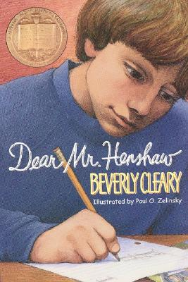 Dear Mr. Henshaw By Cleary, Beverly