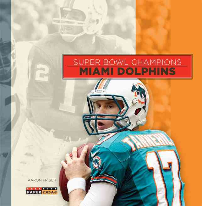 Miami Dolphins By Frisch, Aaron